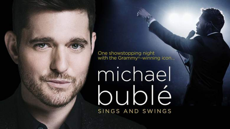 Nbc Michael Buble Christmas Special 2021 Watch Michael Buble S 2016 Nbc Special Video Of Full Show Metawitches