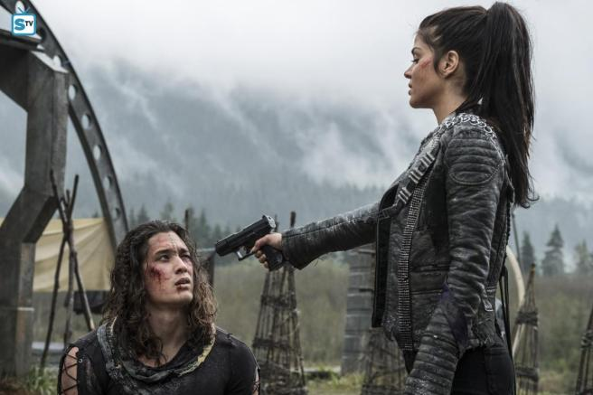 the 100 – Metawitches