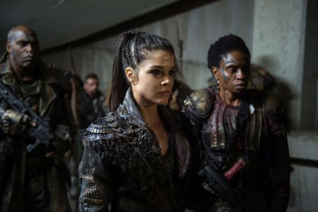 The 100 Season 4 Episode 12: The Chosen Recap – Metawitches