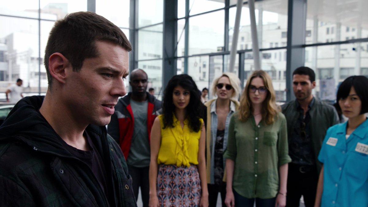 Sense8 Season 2 Episode 3: Obligate Mutualisms Recap