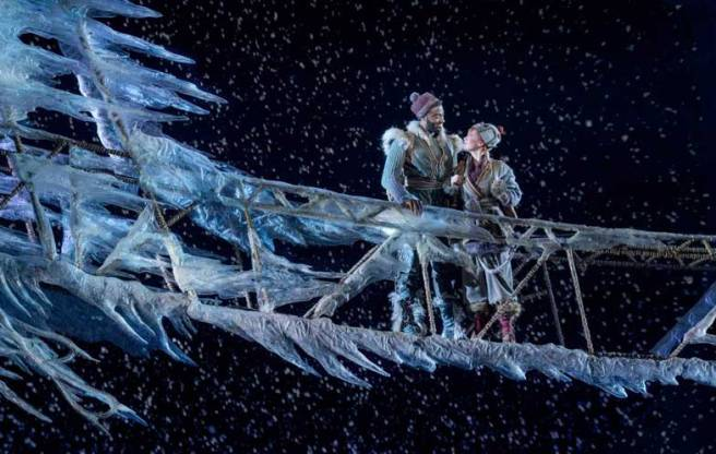 FrozenKristoff&Anna