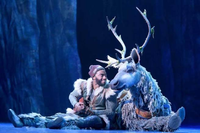 FrozenKristoff&Sven