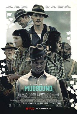 MudboundPoster