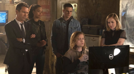 Travelers Season 2 Episode 12: 001 Recap – Metawitches