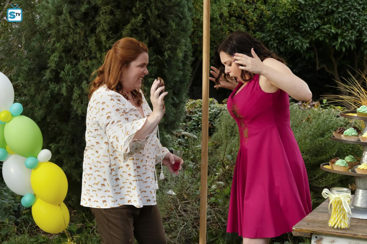 Crazy Ex-Girlfriend Season 3 Episode 11: Nathaniel and I Are