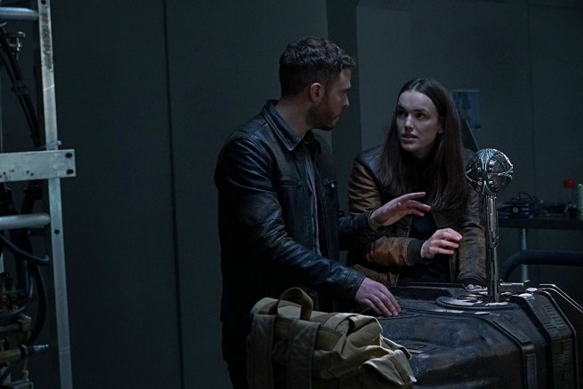 Agents of Shield Season 5 Episode 11: All the Comforts of Home Recap