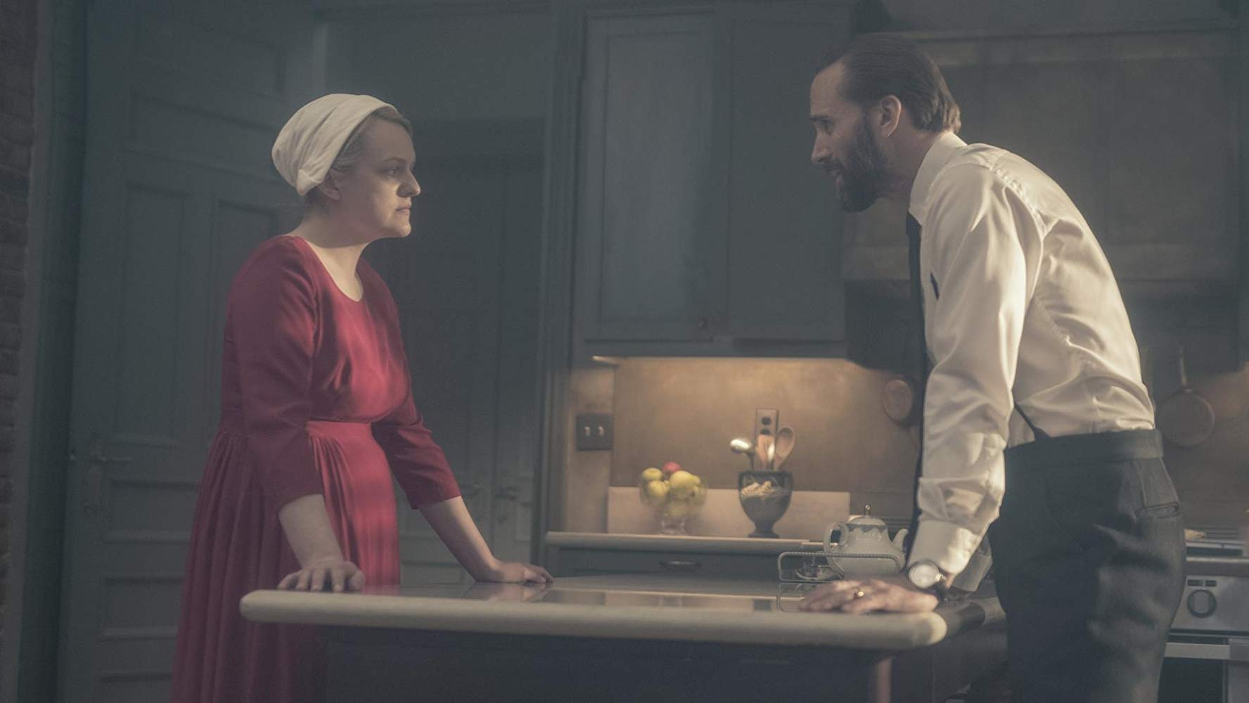 Image Result For The Handmaids Tale Finale Recap Season Episode
