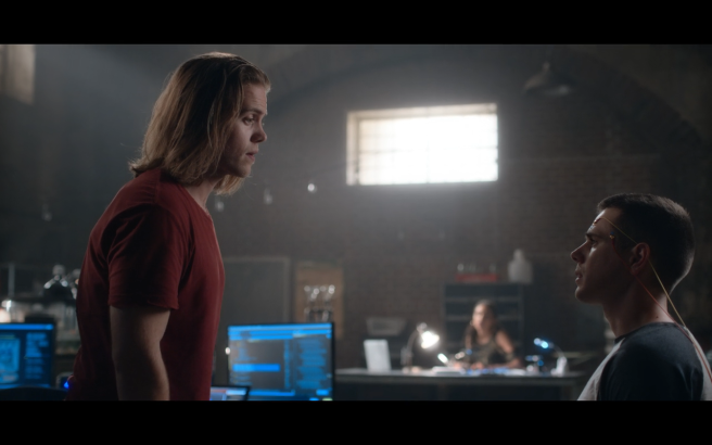 Travelers Season 3 Episode 7: Trevor Recap – Metawitches
