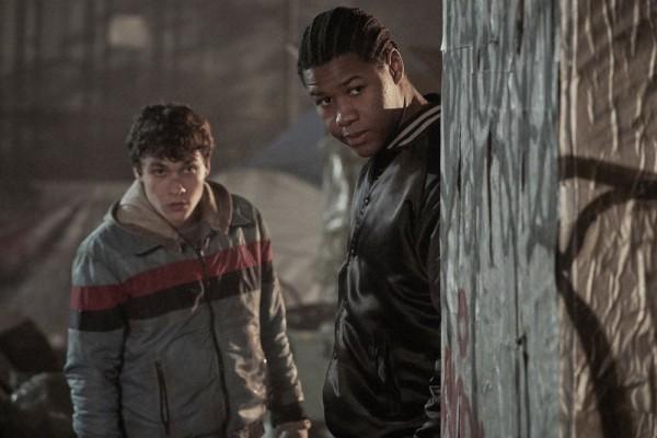 Willie&Marcus