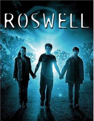 OG Roswell Season 2 Poster