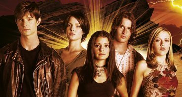 Quick Review of Roswell: Entire Original Series – Metawitches