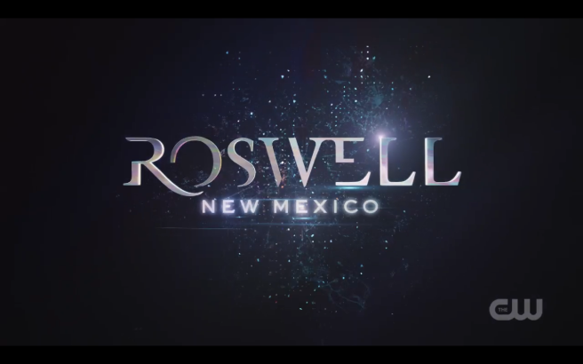 roswell, nm title card