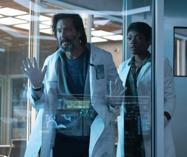 104 The Passage Lear and Sykes OMG in Lab
