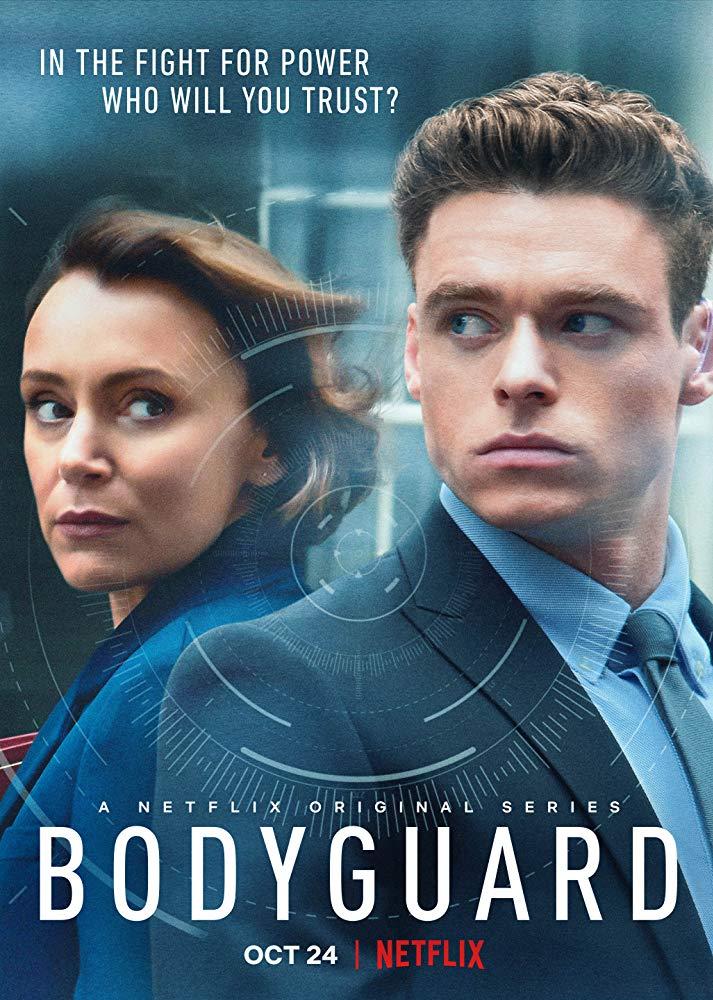 Netflix S Bodyguard Season 1 Review Metawitches