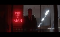 The OA P2Ep4 Dress Like a Man