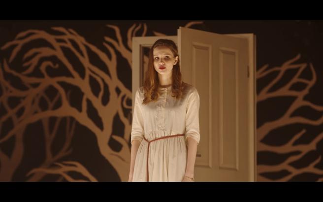 Dark S1Ep5 Martha:Ariadne