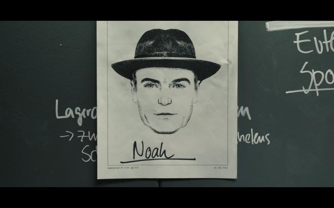 Dark S1Ep5 Noah Suspect Sketch 2019