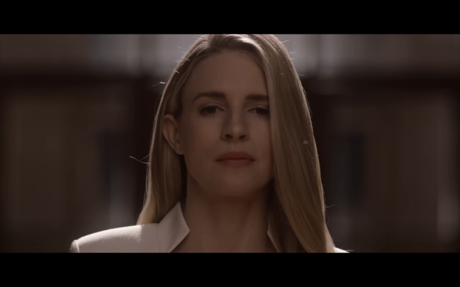 The OA P2Ep7 Nina Azarova in White