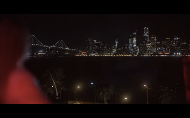 The OA P2Ep8 City View from Treasure Island