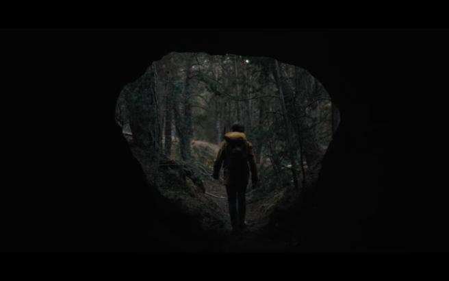 Dark S1Ep10 Jonas Exits Cave