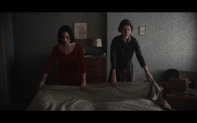 Dark S1Ep8 Agnes & Doris Make the Bed