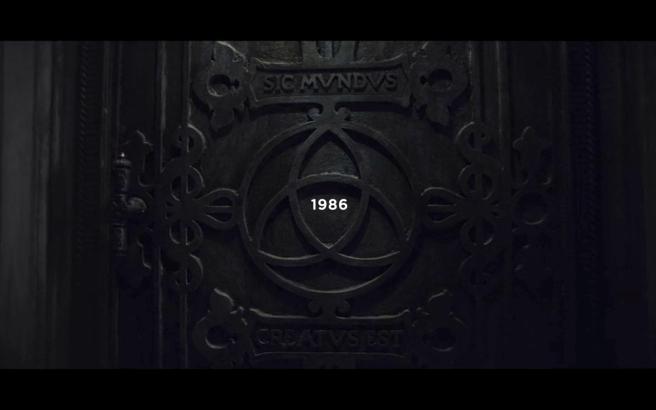 Dark S1Ep9 1986 Door