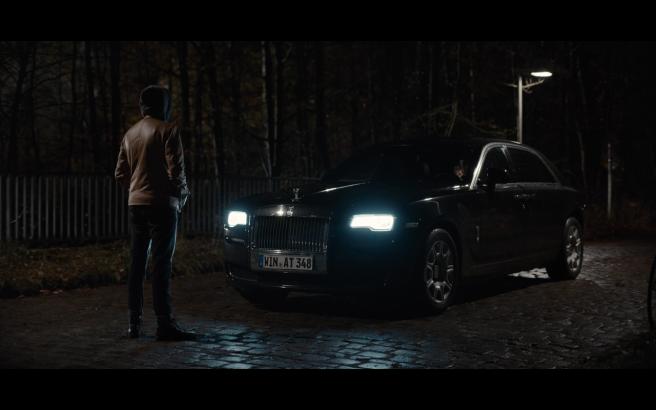 Dark S1Ep9 Bartosz & Noah's Car