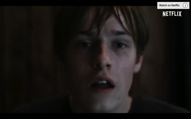 Dark S2 Trailer Jonas Suddenly Wakes Up from a Dream