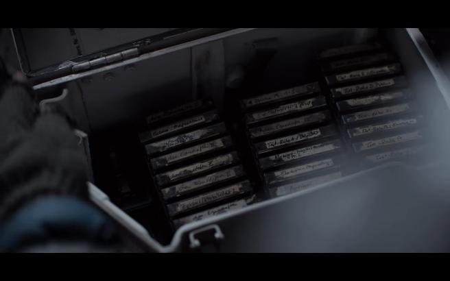 Dark S2Ep1 Bunker Cassettes