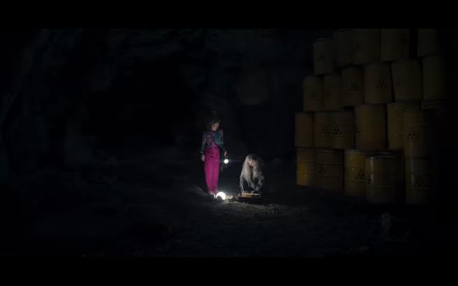 Dark S2Ep2 Claudias in the Cave