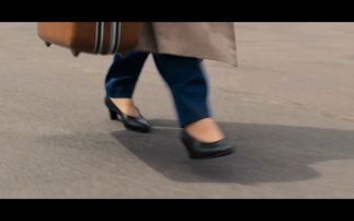 Dark S2Ep4 Claudia's Shoes