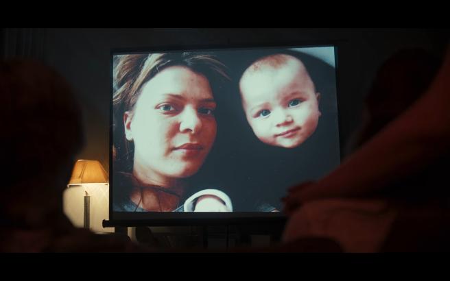 Dark S2Ep6 Katharina & Baby Magnus