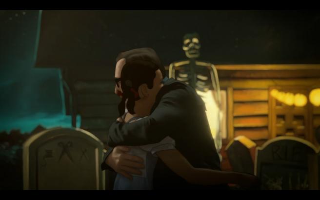 Undone S1Ep2 Hug