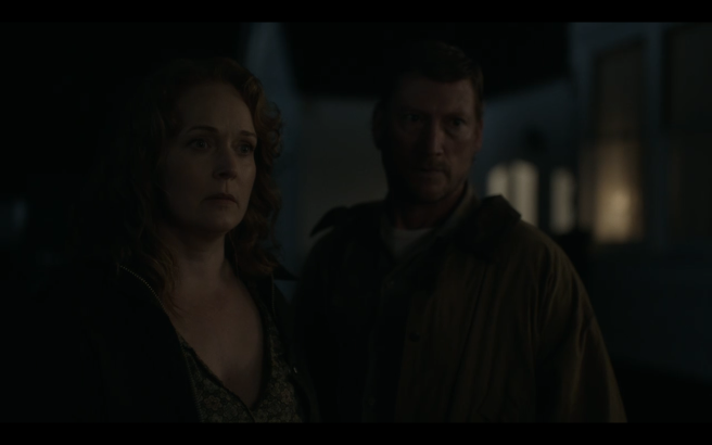 High Castle S4Ep1 Helen & Hank