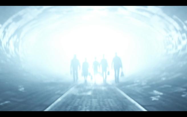 High Castle S4Ep2 Aliens Return from Alt-World