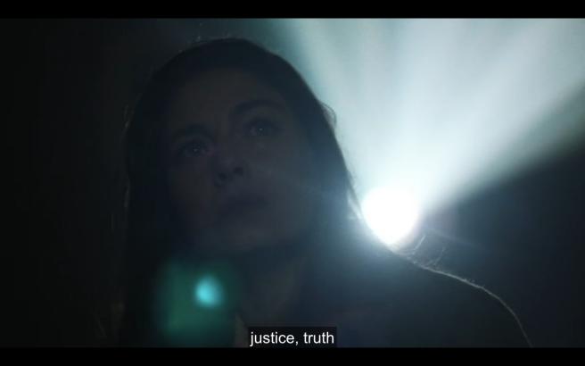 High Castle S4Ep2 Juliana & Justice