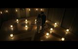 St-P narek & Soji with Candles