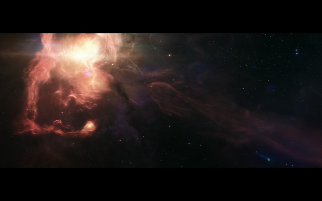 Episode 1 Picard's Dream Nebula