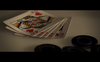 Star Trek Picard S1E1 5 Queens of Hearts