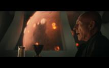 Star Trek Picard S1E1 Mars Begins to Explode
