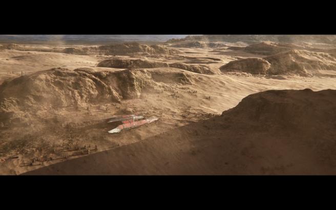 Star Trek Picard S1E10 Stranded La Sirena