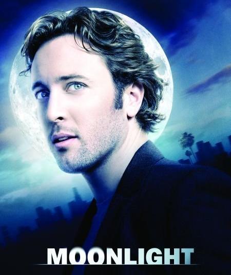 Moonlight 2007 Poster