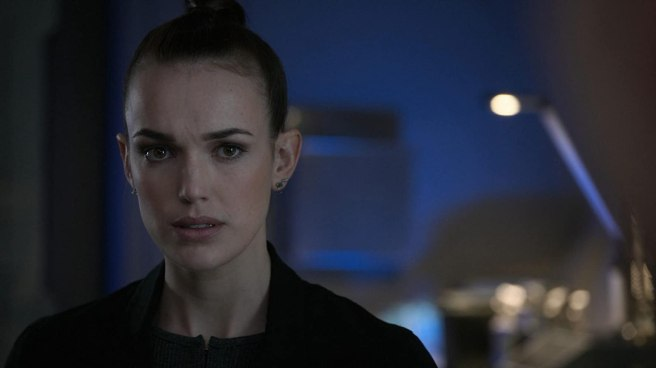 Agents of SHIELD S7Ep1 Jemma