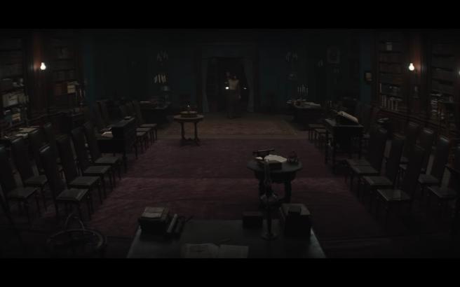 Dark S3Ep2 Sic mundus Classroom:Adam's Lair