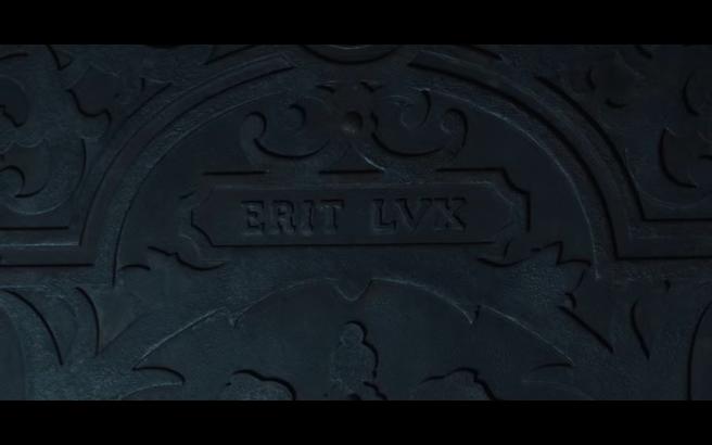 Dark S3Ep3 Erit Lux Door