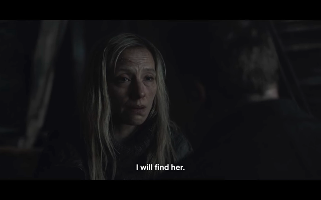 Dark S3Ep7 Elisabeth- I Will Find Her