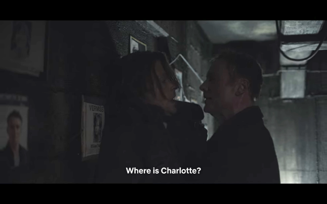 Dark S3Ep7 Where is Charlotte? Mikkel? Ulrich?