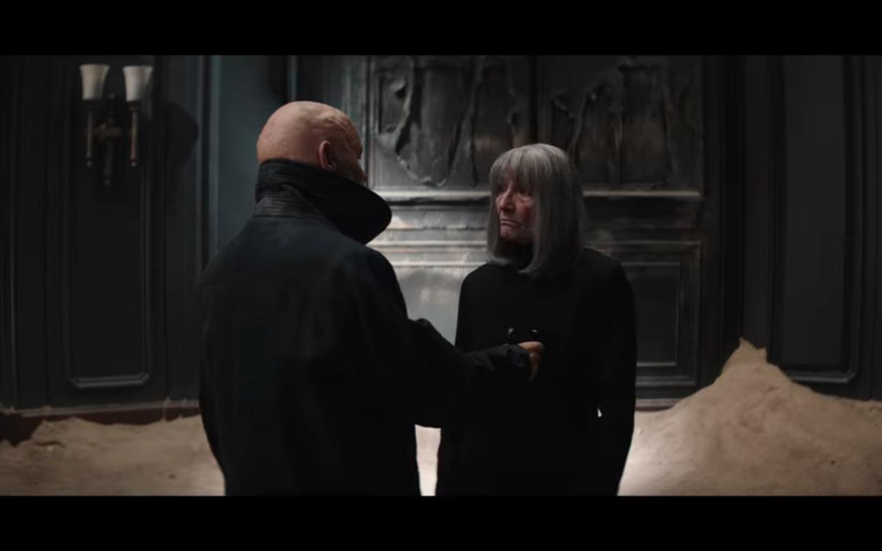 Dark S3Ep8 Eva Tells Adam to Shoot Her