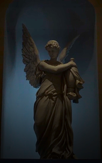 Helstrom S1Ep1 Hospital Angel