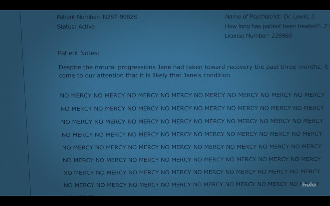 Helstrom S1Ep1 No Mercy